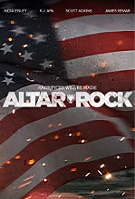 Primary photo for Altar Rock