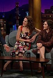 Josh Gad/Rachel Bloom/Michelle Dockery/Charlie Puth Poster