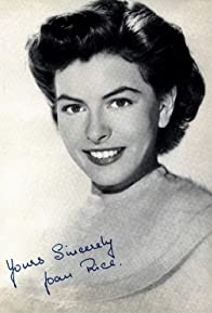 Primary photo for Joan Rice