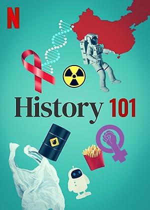 Where to stream History 101