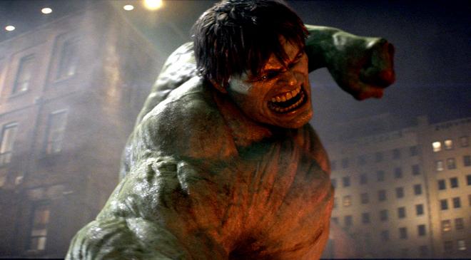 Incredibilul Hulk - The Incredible Hulk (2008) Online Subtitrat