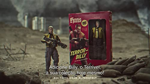 Wolfenstein II: The New Colossus: Collector's Edition (Portuguese Subtitled)