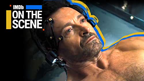 Hugh Jackman Was Blown Away by the Holographic Tech Used in 'Reminiscence'