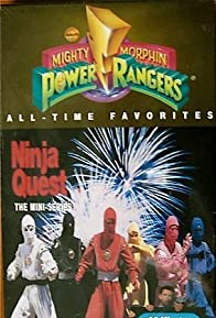 Primary photo for Mighty Morphin Power Rangers: Ninja Quest