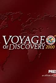 Voyage of Discovery Poster
