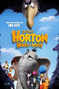 Top movie downloads Making a Scene: Dr. Suess\' Horton Hears a Who!  [DVDRip] [480i] [1680x1050] (2008)