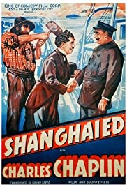 Shanghaied Poster