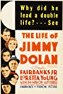 The Life of Jimmy Dolan (1933) Poster