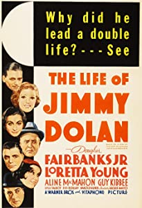 Movies 1080p download The Life of Jimmy Dolan USA [1920x1600]
