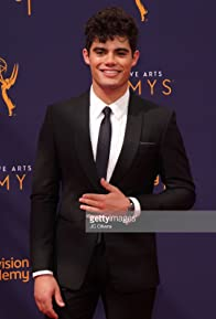 Primary photo for Emery Kelly