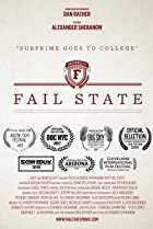 Fail State Poster