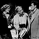 Mary Merrall, Martin Miller, and Terence Morgan in Encore (1951)