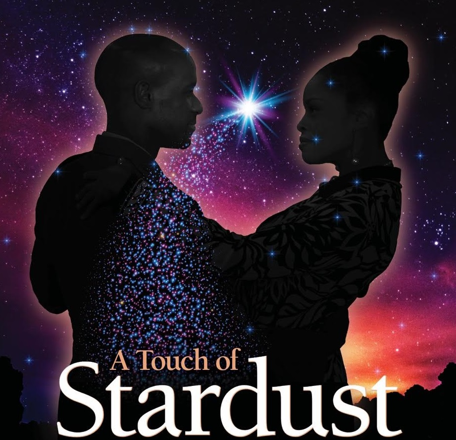 Nichole Means and Ron Mason in A Touch of Stardust (2017)