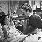 Mathilde Danegger and Josiane Hegg in Marie-Louise (1944)