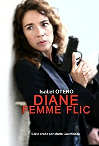Primary photo for Diane - Crime Fighter