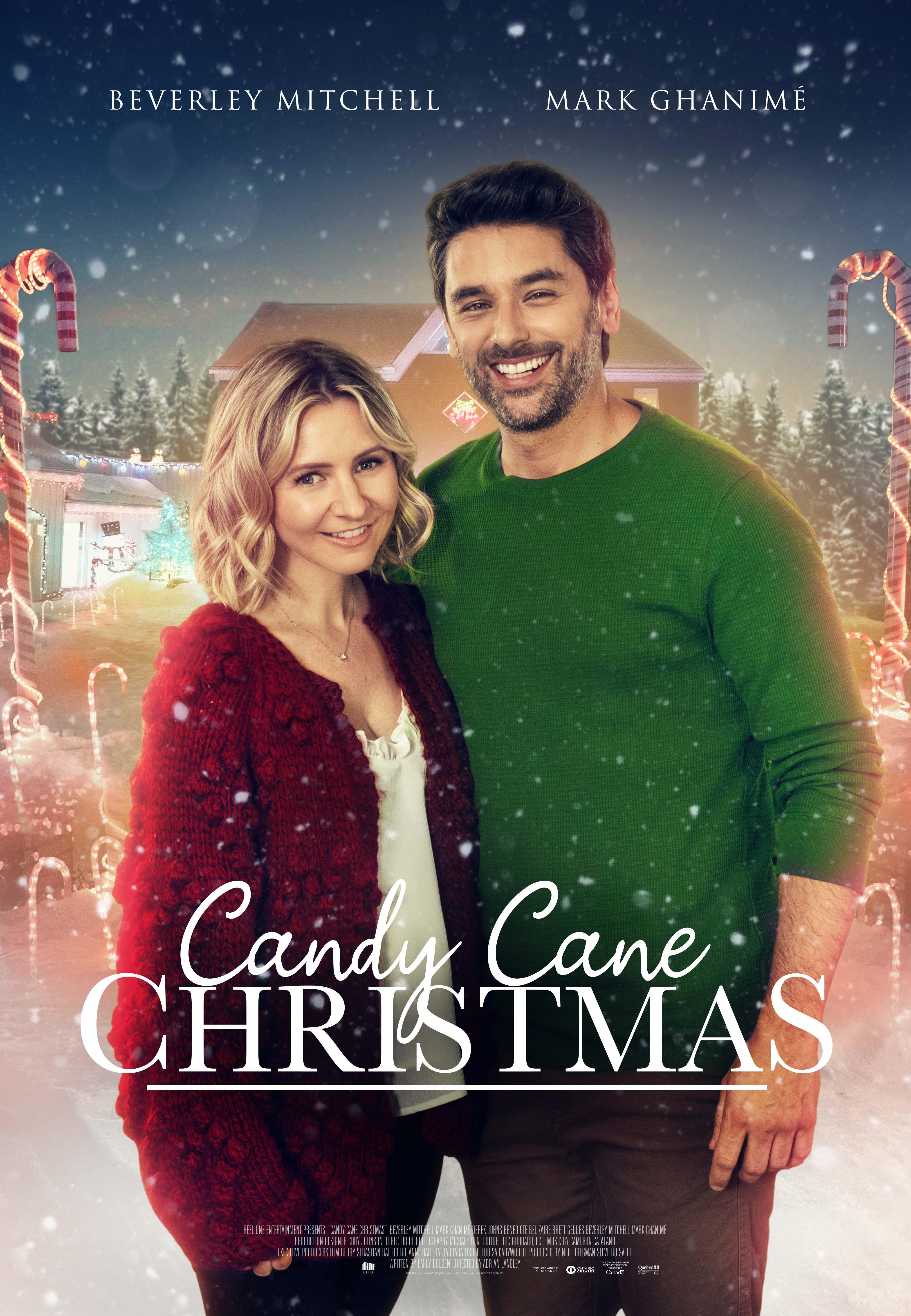 Candy Cane Christmas (TV Movie 2020)   IMDb