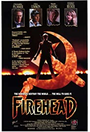 Firehead (1991) Poster - Movie Forum, Cast, Reviews