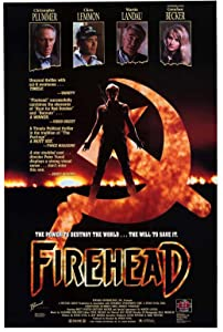 Watching a free movie Firehead by David A. Prior [720x320]