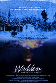 Primary photo for Walden: Life in The Woods