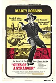 Guns of a Stranger Poster