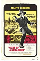 Guns of a Stranger (1973) Poster