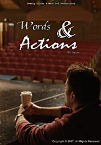 Watch online series movies Words \u0026 Actions [1080i]
