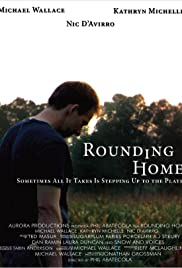 Rounding Home Poster