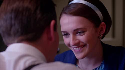 Call The Midwife: Episode 5.8