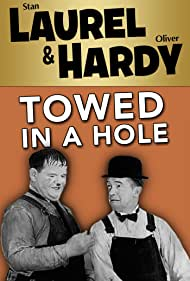 Towed in a Hole (1932) Poster - Movie Forum, Cast, Reviews