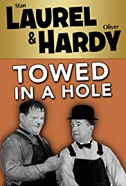 Towed in a Hole(1932) Poster - Movie Forum, Cast, Reviews