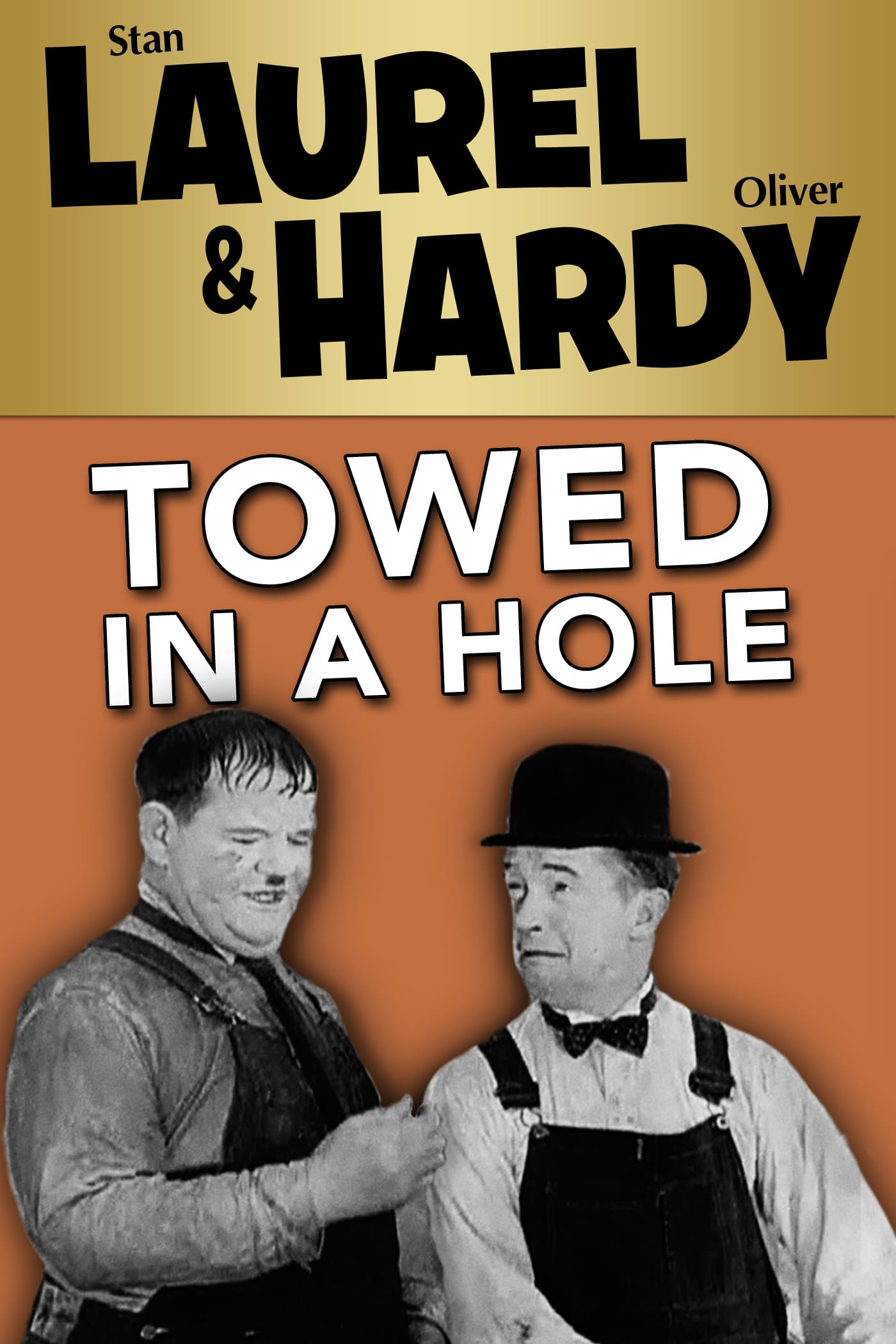 Towed in a Hole (1932) DVDRip