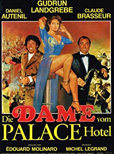 New movie full hd download Palace by none [WEBRip]
