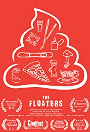 The Floaters Poster