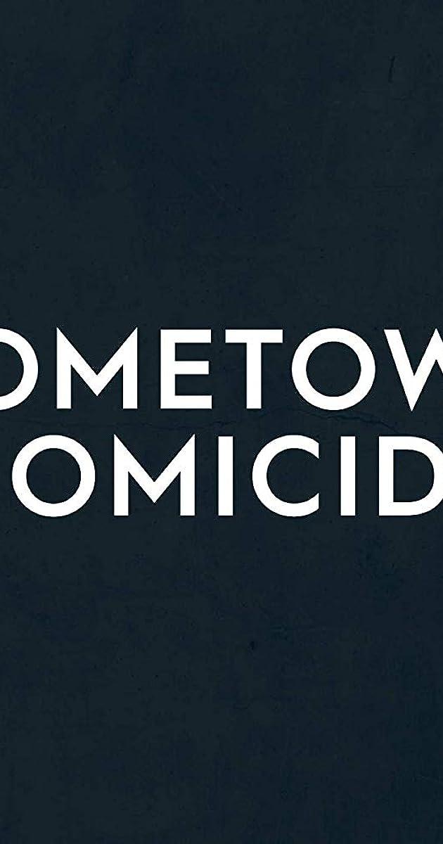 descarga gratis la Temporada 2 de Hometown Homicide o transmite Capitulo episodios completos en HD 720p 1080p con torrent