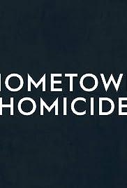 Hometown Homicide Poster