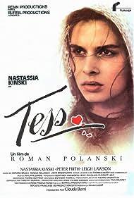 Nastassja Kinski in Tess (1979)