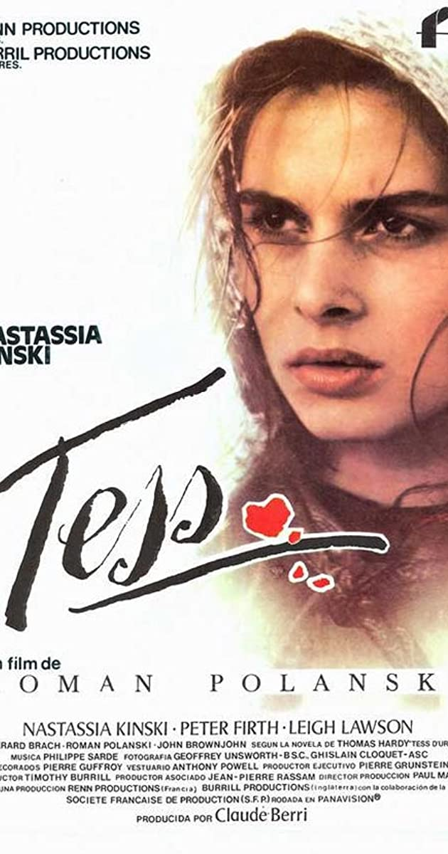 Watch Full HD Movie Tess (1979)