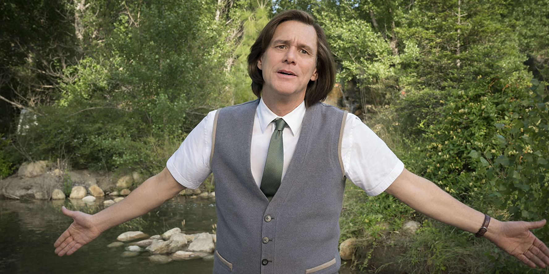 Jim Carrey in Kidding (2018)