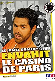 jamel comedy club envahit le casino de paris