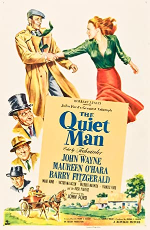 Permalink to Movie The Quiet Man (1952)