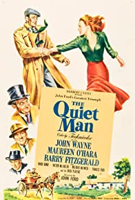Primary photo for The Quiet Man