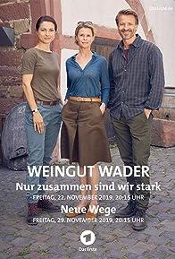 Primary photo for Neue Wege
