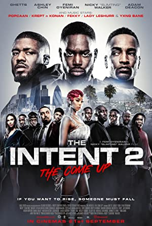 The Intent 2: The Come Up full movie streaming