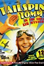 Tailspin Tommy in The Great Air Mystery (1935) Poster