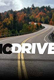 Epic Drives Poster