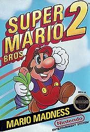 Super Mario Bros. 2(1988) Poster - Movie Forum, Cast, Reviews