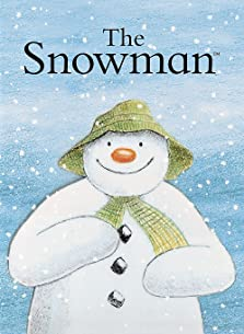 The Snowman (1982 TV Short)