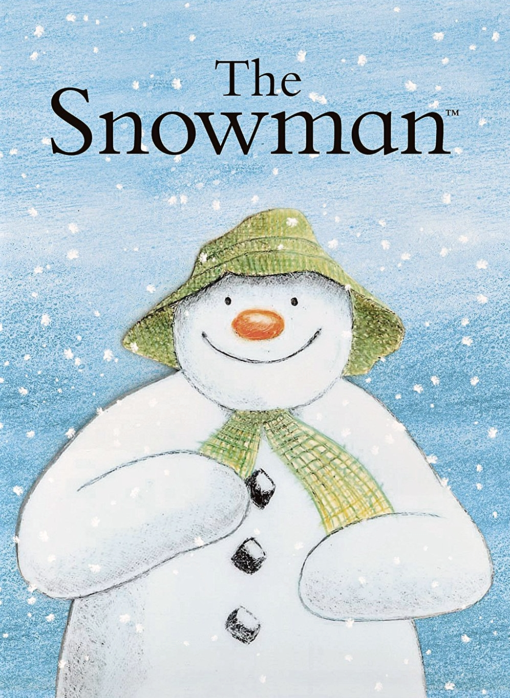 Image result for the snowman 1982