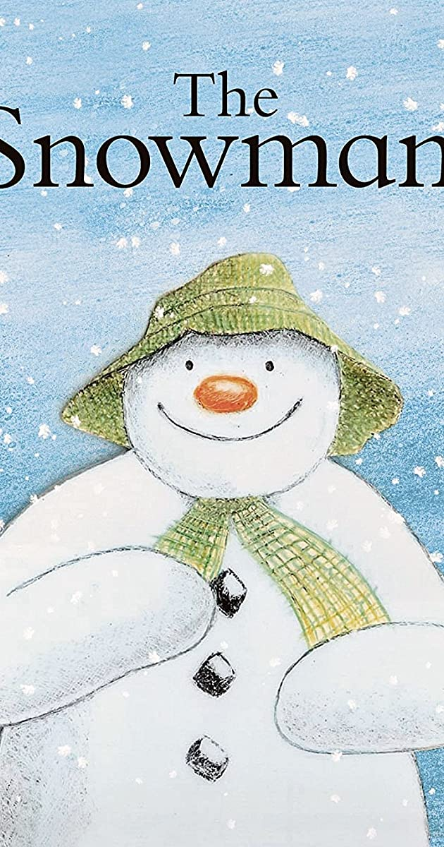 the snowman tv short 1982 imdb