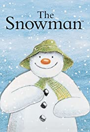 The Snowman Poster. On Christmas Eve ...